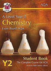 A level assessment points and practice papers a level chemistry recommended books urtaz Images