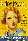 Marlene Dietrich – Marlene Dietrich Movie Poster (27,94 x