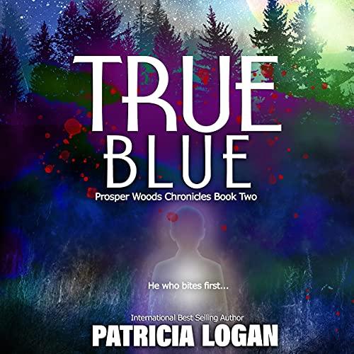 Couverture de True Blue