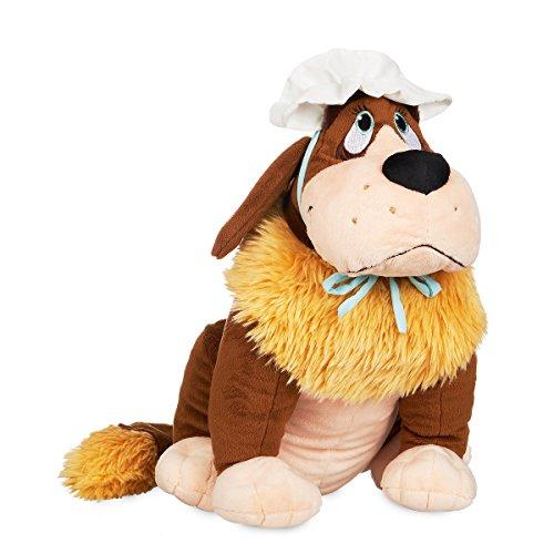 Disney Nana Plüsch Soft Puppe Spielzeug - Peter Pan Hund - Mittelgroß