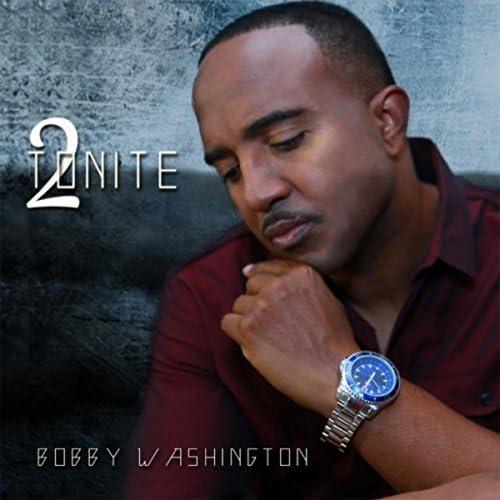 Bobby Washington