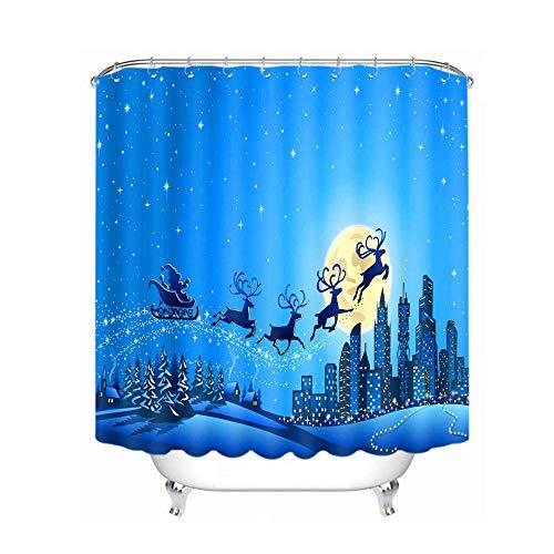 cortinas ducha elegante