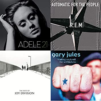 50 Great Sad Songs