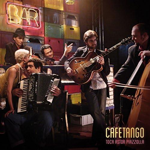 Café Tango feat. Alfredo Rezende, Edu Guimarães, Pedro Assad & Gustavo M. Finessi