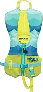 hyperlite baby life vest