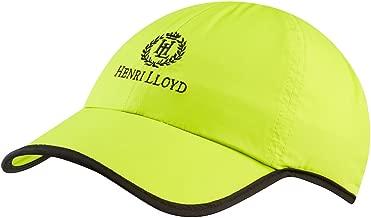 Henri Lloyd Breeze Sailing Cap 2017 - Lime