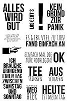 ドイツ語12透明クリアシリコンスタンプ/ DIYスクラップブッキング/ poアルバム用シール装飾クリアスタンプPL121