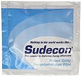 (12 ea.) Fox Labs, Sudecon - OC, CS, CN & Pepper Spray...