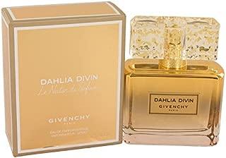 Givënchy Dahliä Divïn Lë Nectär Dë Parfüm Perfumë For Women 2.5 oz Eau De Parfum Intense Spray