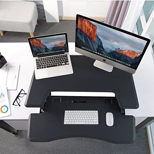 TaoTronics TT-SDoo2 Standup Adjustable Desk