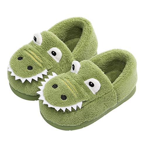 Top toddler indoor slippers boys for 2020