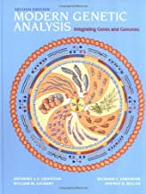 Best modern genetic analysis 2nd edition Reviews