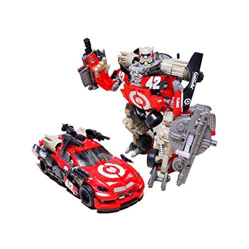 Toy House Factory Transformer THF-02 Plumb Leadfeet