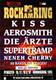 Rock AM Ring & Park - 1997, Rock am Ring 1997 »