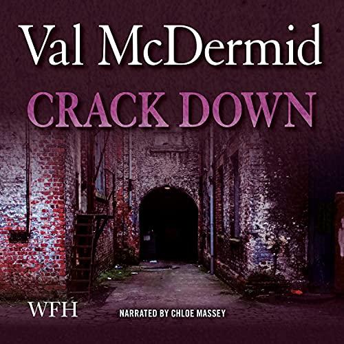 Crack Down: PI Kate Brannigan, Book 3