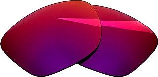 BlazerBuck Anti-salt Polarized Replacement Lenses for Oakley Catalyst
