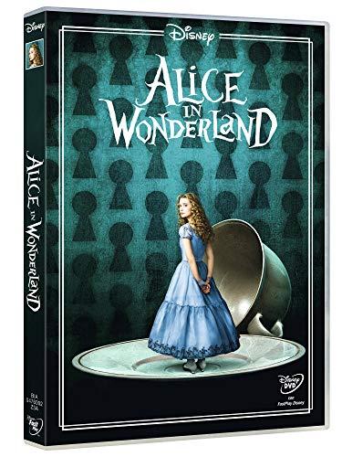 Alice in Wonderland Special (DVD)