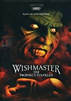 WISHMASTER 4-PROPHECY FULFILLED