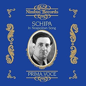 Tito Schipa in Neopolitan Song
