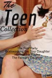 The Erotic Teen Collection
