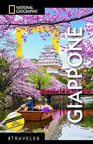 Giappone. Con mappa
