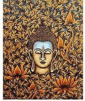 3000個のジグソーアート、大人のジグソーパズル、完璧に組み立てられたジグソーパズル、楽しい家族のパズル(仏瞑想)