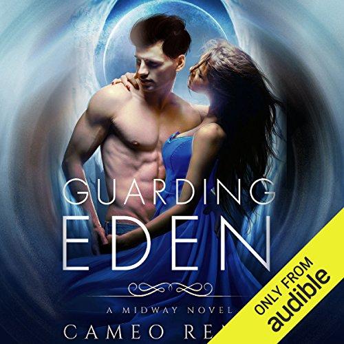 Guarding Eden audiobook cover art