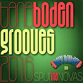 Tanzboden Grooves 2016