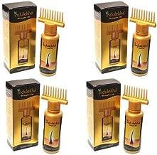 Indulekha Bhringa Hair Care Oil (Pack of 4)