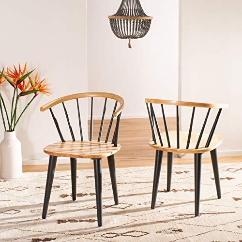 Safavieh Beistelltische für Wohnzimmer, Holz, 52 x 54 x 75.94 cm
