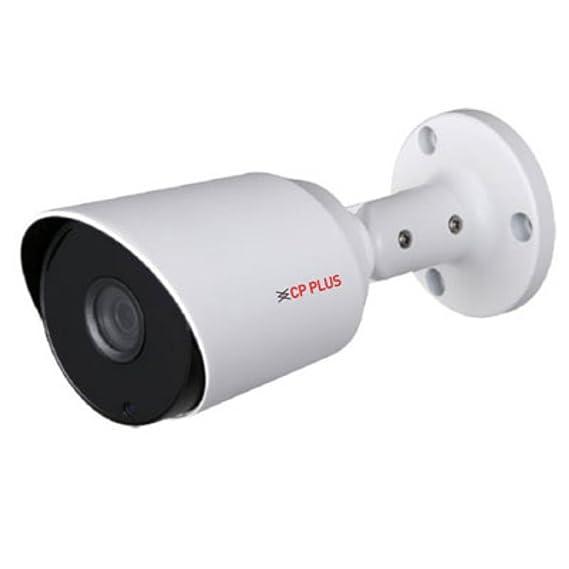 CP Plus Astra HD CP-GTC-T24L2 2.4 MP Astra HD IR Dome Camera (White)
