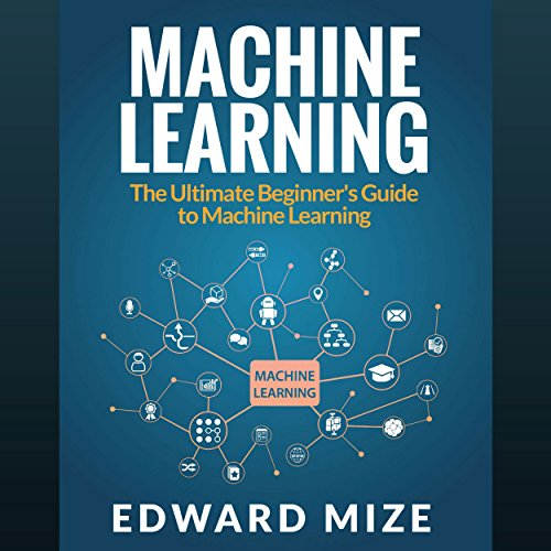 Couverture de Machine Learning