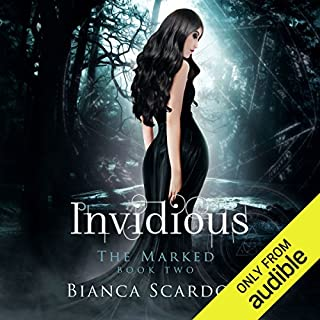 Invidious                   By:                                                                                                                                 Bianca Scardoni                               Narrated by:                                                                                                                                 Bailey Carr                      Length: 9 hrs and 6 mins     633 ratings     Overall 4.4