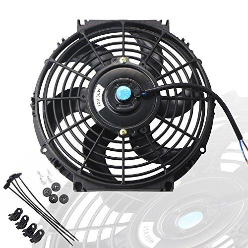 10inch electric fan - 3