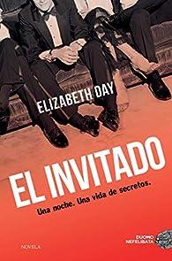 El invitado par Elizabeth Day