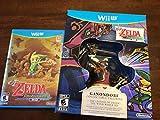 The Legend of Zelda The Wind Waker HD Limited Edition - Nintendo Wii U
