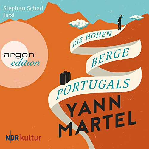 Die Hohen Berge Portugals audiobook cover art