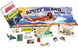 Dr.Collector Jaws-Amity Island Summer of 75 Kit, Multicolor (Dr Collector DCJAWS01)