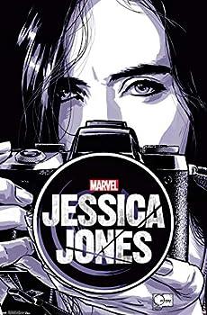 Trends International Marvel Comics TV - Jessica Jones - Camera Wall Poster 14.725  x 22.375  Premium Unframed Version