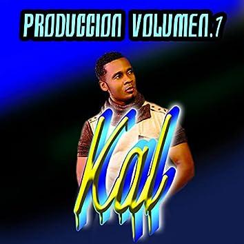 Produccion Vol. 1