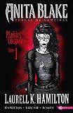 Anita Blake, tueuse de vampires, Tome 1 - Plaisirs coupables (partie 1)