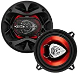 BOSS Audio Systems CH5520 Car Speakers - 200 Watts of Power Per Pair
