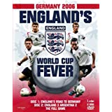 Germany 2006 - England's World Cup Fever [Import anglais]