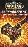 WORLD OF WARCRAFT L'EFFONDREMENT