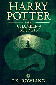 Harry Potter and the Chamber of Secrets by [J.K. Rowling, Mary GrandPré]