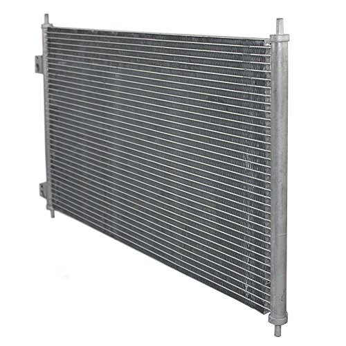 A/C AC Condenser Cooling Assembly Replacement for Honda 80110-S5A-003 80110-S5A-T01
