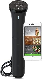 Anova Culinary Sous Vide Precision Cooker Nano   Bluetooth   750W   Anova App Included (Renewed)