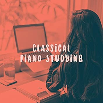 Classical Piano Studying