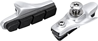 Jagwire Road Sport S Brake Pads for SRAM/Shimano Compatible Silver