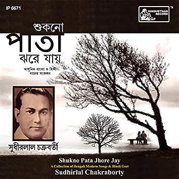 Shukno Pata Jhore Jay